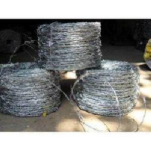 Aluminium Barbed Wires