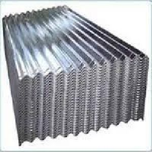 Gi Profile Sheet Manufacturers Suppliers Amp Exporters In