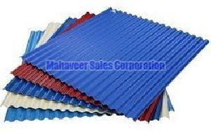 Upvc Roofing Sheets