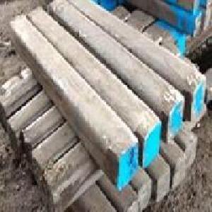 Non Alloy Steel Ingots