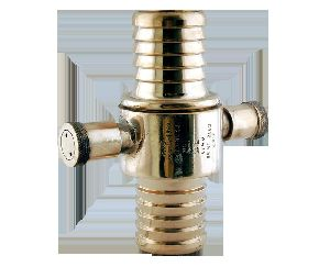 Gunmetal ISI Marked Fire Hose Delivery Couplings