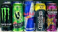 Energy Drink Products