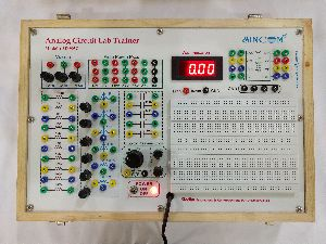 Analog Circuit Lab Trainer Sd-905