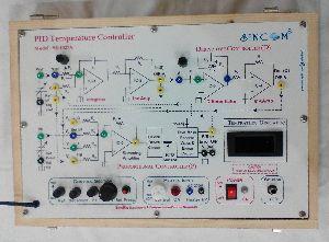 P,pi,pid Control System- Temperature Control Se-1027