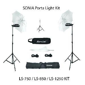Sonia Porta Light Kit