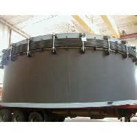 Large Diameter Expansion Joint