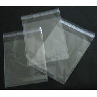 Bopp Plastic Bag