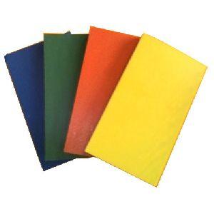 Wood Plastic Composite Sheets