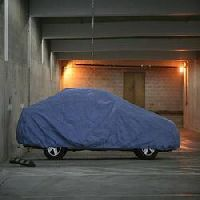 Tarpaulin Car Covers