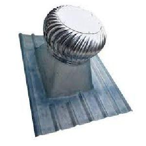Wind Driven Air Ventilator