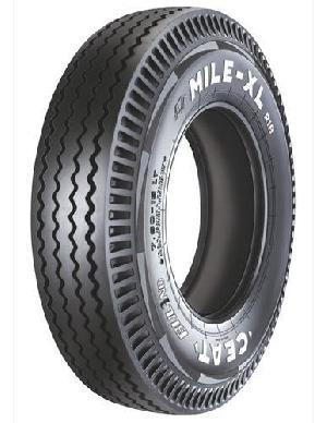 CEAT Mile-XL Rib Four Wheeler Tyres