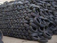 Redial Tyre Scrap