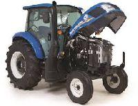 Holland Tractor Hood