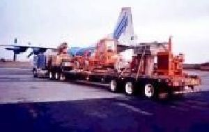 International Freight Management Services
