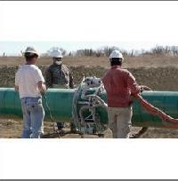 Polypropylene Pipeline Jointing Services