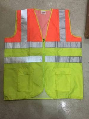Custom Safety Jacket