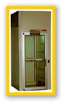 Air Shower For Cleanroom Personnel