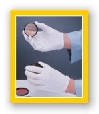 cloth gloves