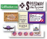 Woven Cloth Labels