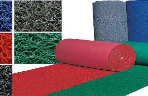 Pvc Mat Flooring Services