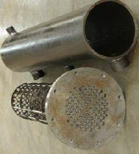 MS Heat Exchanger