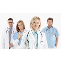 Doctors Hospital Uniform