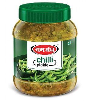 Rambandhu Chilli Pickle