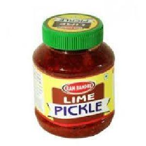 Rambandhu Lime Pickle