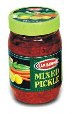 Rambandhu Mixed Pickle