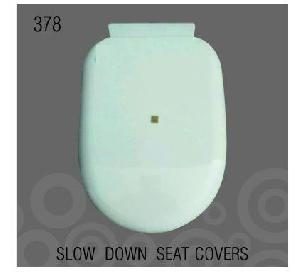 378 Slow Down Seat Covers