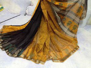Maheshwari Saree