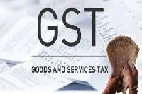 Goods & Services Tax Consultancy Services