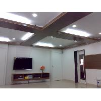 Pvc False Ceiling Installation Services