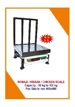 Chicken Weighing Scales