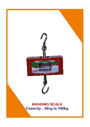 Hanging Weighing Scales