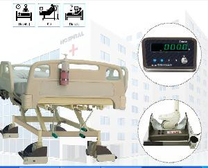 Bed Weighing Scale