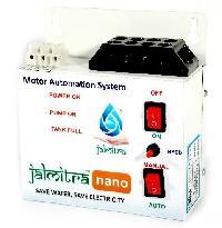 Nano Motor Automation System