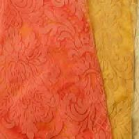 Cotton brasso fabric