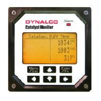 Catalyst Monitor