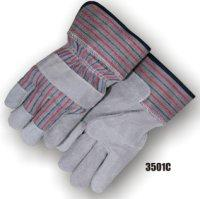 Disposable Leather Fire Investigation Gloves