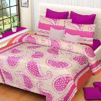 Designer Cotton Bedsheets