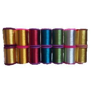 Imitation Zari Thread