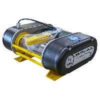 M55 Series: Grooved Drum Winch