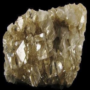 Calcite Aggregates