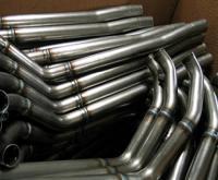 Cnc Machine Pipe Bending Works