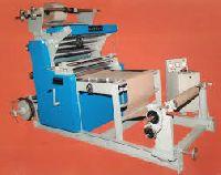 Paper Roll Lamination Machine