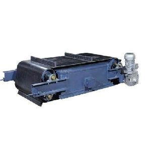 Overband Electromagnetic Separator