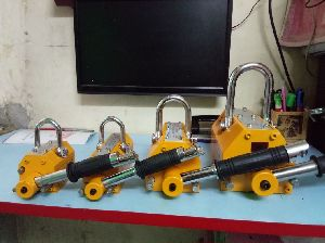 Magnetic Lifting Device