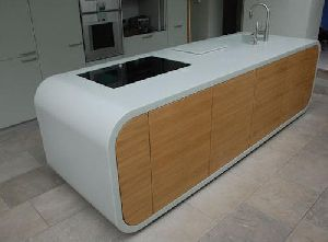 Modified Solid Surface