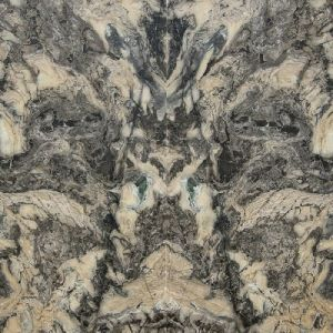 Fusion Black Marble Stone